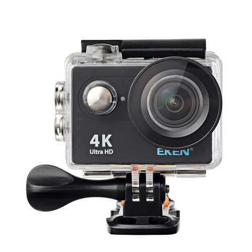 EKEN H9 4K WiFi DV Sport Action Camera Car DVR