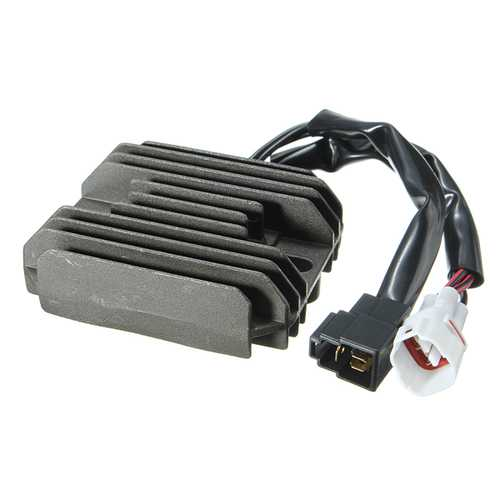 Voltage Regulator Rectifier For Suzuki SV 1000 SV 650 2003-2012 04 07 09 10