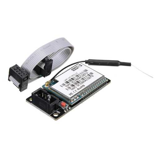 MKS HLKWIFI Module 3D Printer Control Board Remote Control For MKS TFT Touch Screen