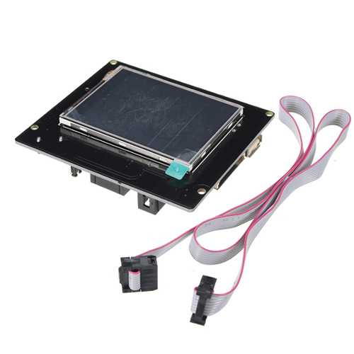 2.8 Inch MKS TFT28 V1.2 Full Color Touch Screen Support WIFI APP For 3D Printer RepRap