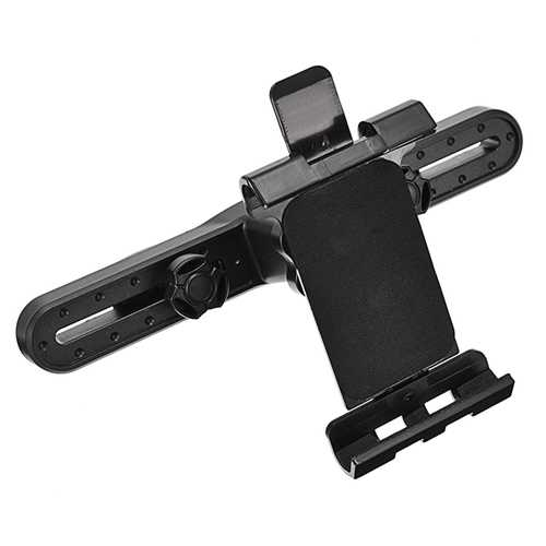XIAOLANCHONG CJ-106 Car Bracket Holder For 4-10.5 Inch Cell Phone Tablet