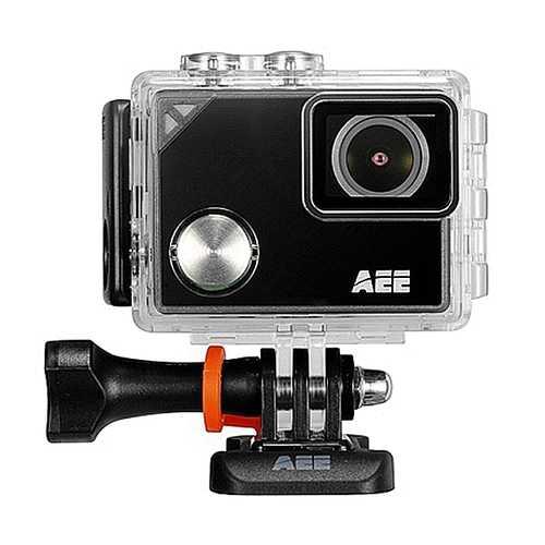 AEE LYFE TITAN Actioncamera 4K 30fps 1440P 60fps Ultra Hd Sportscameras Ambarella A12 16MP Wifi/Bluetooth