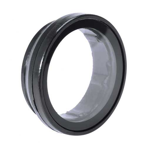 Action Sports Camera UV Filter Optical Glass Lens Protective Cover For SJCAM SJ4000 Wifi SJ4000 Plus