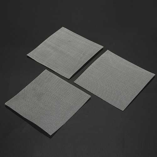 10x10CM Stainless Steel 25 Mesh Water Oil Industrial Filtration Woven Wire