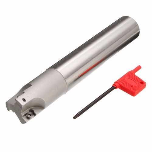 300R C25-25-150 Milling Tool Holder Lathe CNC Arbor For APMT1135 Insert