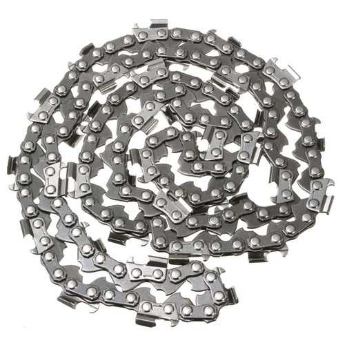 18inch Chain Saw Chain Saw Blade 3/8inch LP .050 Gauge 64DL