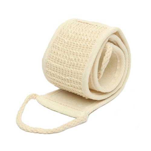 1pc Massage Tools Bath Loofah Accelerate Metabolism Exfoliating Spa Scrubber Sponge Brush