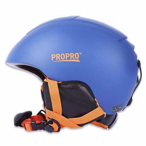 PROPRO SHM-003 Ski Helmet Ultralight Integrally-molded Professional Snowboard Helmet Men Women Skating Skateboard Helmet