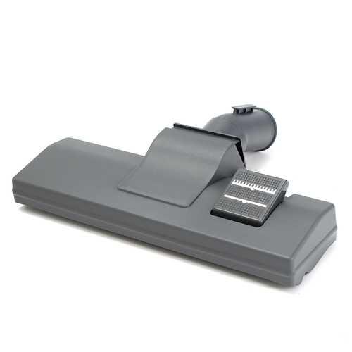 Universal Carpet Vacuum Cleaner Slim Hoover Brush Head Hard Floor Tool with Wheels 32mm