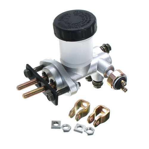 90cc 110cc 150cc 200cc 250cc Brake Master Cylinder For ATV Go Kart BUGGY KINROAD BAJA
