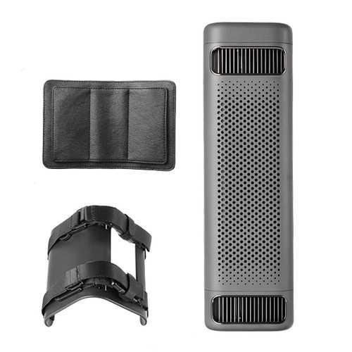 Original Xiaomi MiJia Car Air Purifier Air Freshener Bluetooth 4.1 for Smartphone Remote Control
