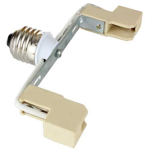 118MM E27 to R7S Adapter Converter LED Halogen Light Bulb Lamp Holder