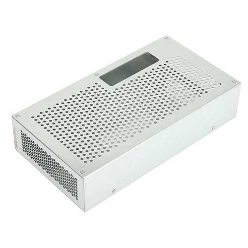 V8.0 EXP GDC Laptop External Independent Video Card Metal Protector Case