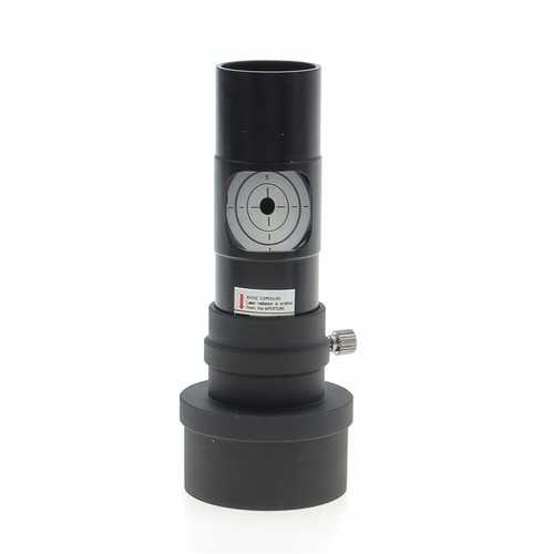"""1.25"""" Laser Collimator With 2"""" Sleeve For Newtonian Telescope"""