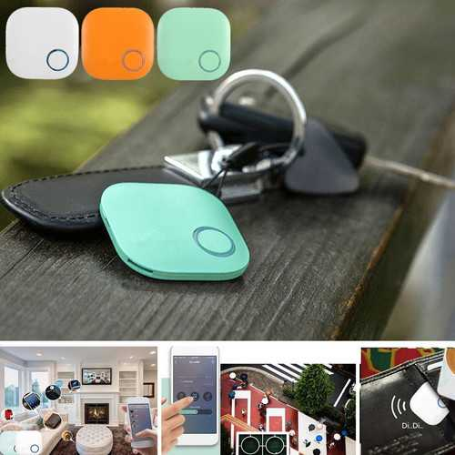 Bluetooth 4.0 Anti Lost Tracker Key Finder Locator for IOS Android System