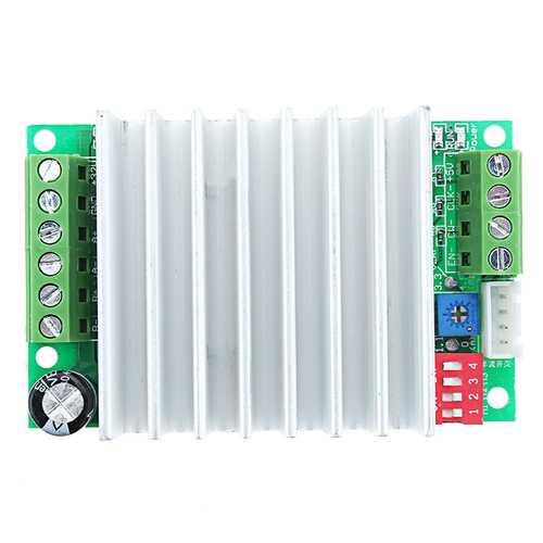 3D Printing TB6600 42/57/86 Stepper Motor Driver 4.5A 40V Common Cathode