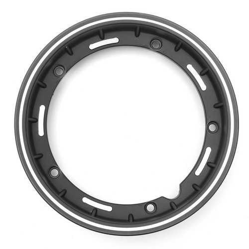 10in Scooter Aluminum Rims With Nut Seal Ring Inflating Valve Motorcycle For Italy Piazza VESPA