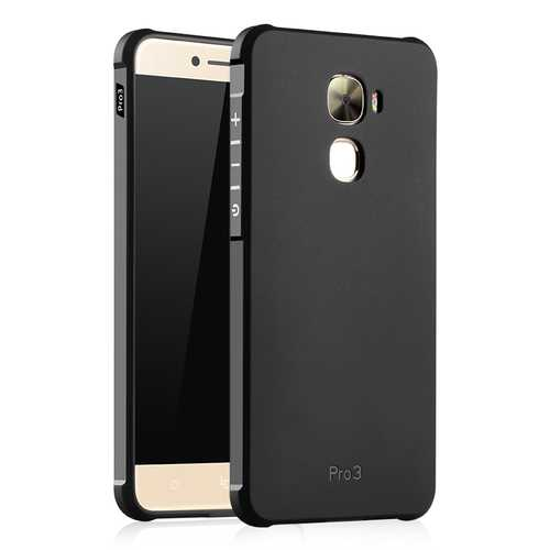 Bakeey Armor TPU Soft Silicone Full Protective Case For LeTV LeEco Le Pro3 Elite