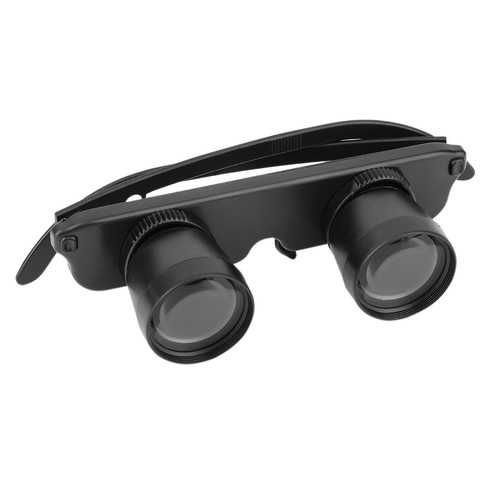 IPRee™ 3X28mm HD Head-Mounted Binocular Telescope Optic Glasses Goggles Magnifier