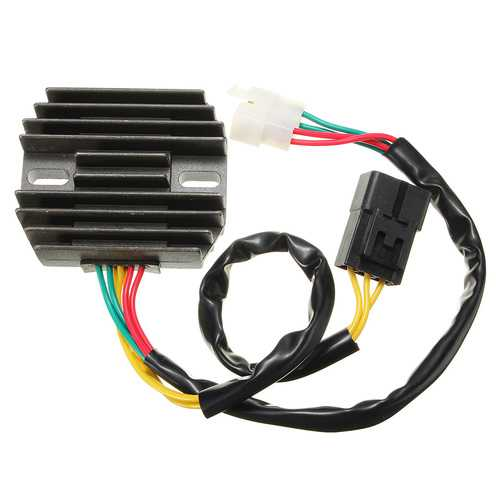 Voltage Regulator Rectifier For Honda STREET BIKE CBR600F4 CBR600F4i 2001-2006