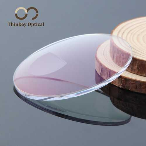 Double Light Reading Presbyopic Glasses Lens Correct Visual Acuity Strength 1.0 1.5 2.0 2.5 3.0 3.5 4.0