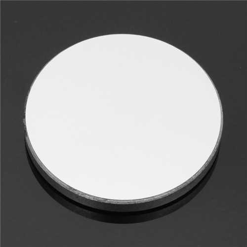 25mm Mo Mirrors Molybdenum CO2 Laser Reflector for 150W Cutter Engraver