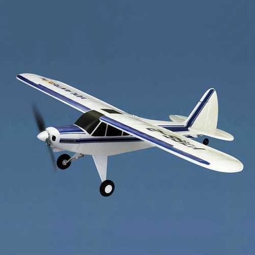 Volantex 2.4G 4CH V765-2 765-2 Super Cub 750mm Sport Park Flyer FPV Aircraft RC Airplane RTF