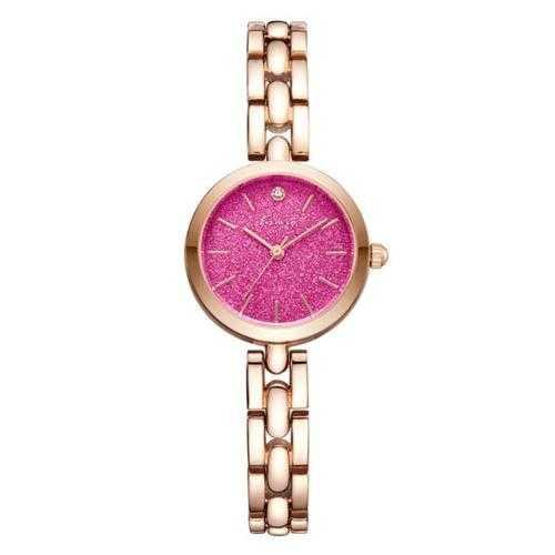 KIMIO K6215S Fashion Women Quartz Watch Luxury Rhinestones Ladies Bracelet Watch