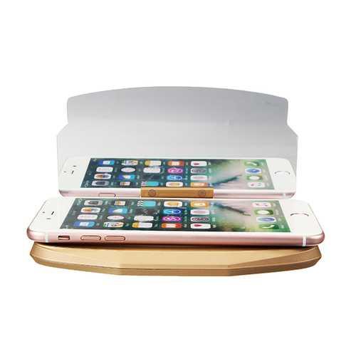 Car PhonE Mount Holder Smartphone Projector Car GPS Navigator Mount Stand HUD Head Up Display Holder