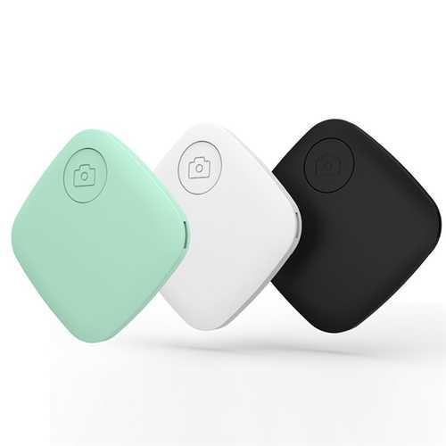 DANIU Mini Smart Finder Wireless Bluetooth Tracker Anti Lost Locator Kid Pet Wallet Key Finder