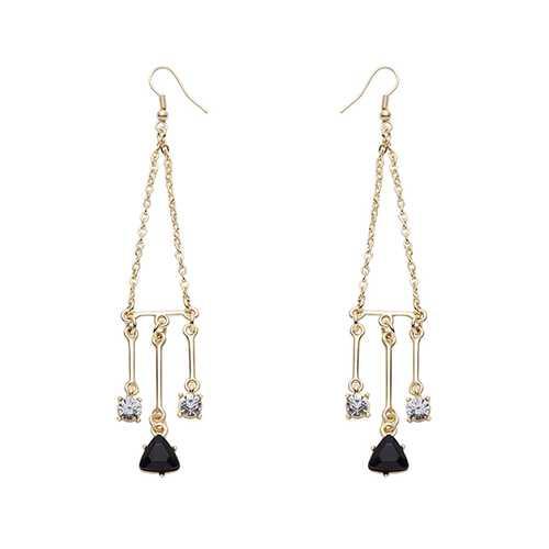 JASSY® Balance Style Zircon Crystal Jewelry