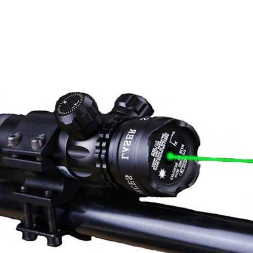 HJ G20 Hand-held 532nm Green Light Laser Pointer Pen 16340