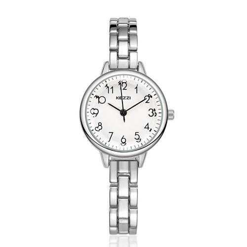Fashion Colours Dial Ladies Bracelet Watch