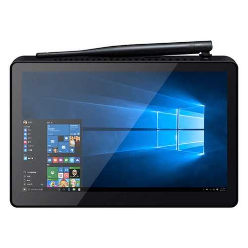 PIPO X9S 32GB Intel Cherry trail Z8350 8.9 Inch Windows 10 TV Box Tablet
