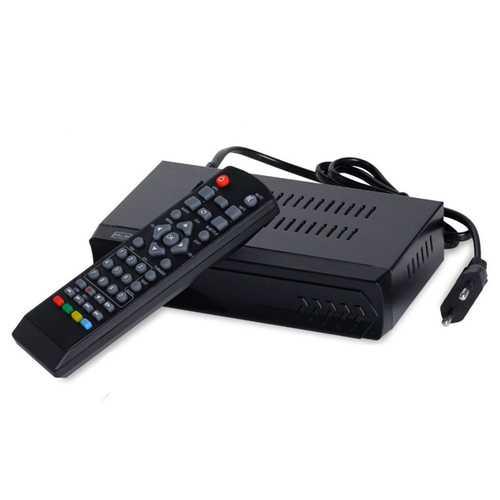 1080P ISDB-T H.264 Definition Digital Terrestrial TV Receiver Set Top Box