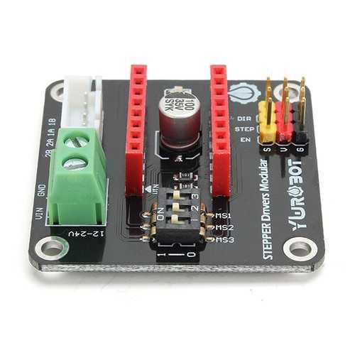 10pcs 3D Printer 42 Stepper Motor Drive Expansion Board 8825 / A4988