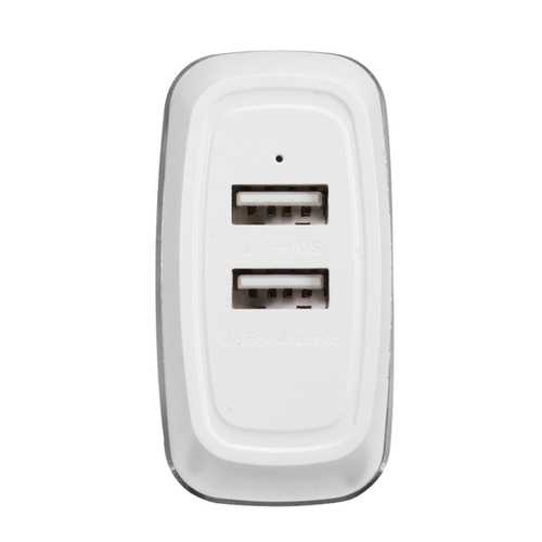 Konfulon C23 double ports 5V 2.4A Micro USB Charger BS