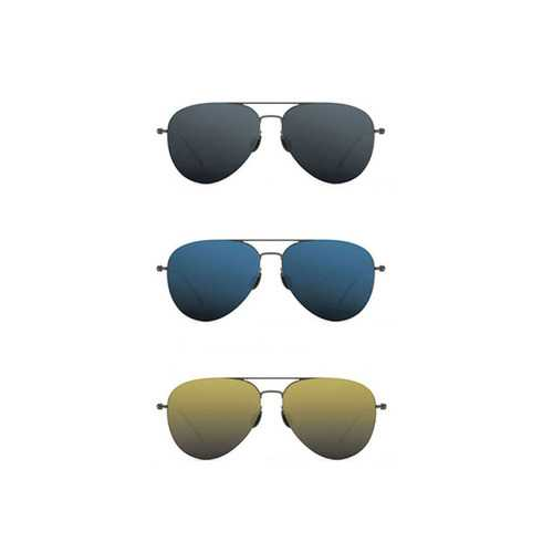 TS Glasses Turok Steinhardt Nylon Polarized Stainless Sun Lenses 100% UV Isolation Impact Resistance From Xiaomi Youpin