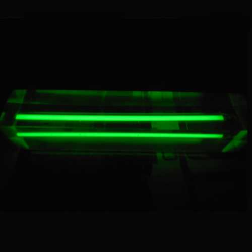 Casting Resin Tritium Vials Self-luminous 15-Years 5x80mm Great For Outdoor Survival (Flashlight Accessories)