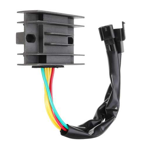 Voltage Regulator Rectifier For Suzuki DRZ400 DRZ400E DRZ400S DRZ400SM 00-12