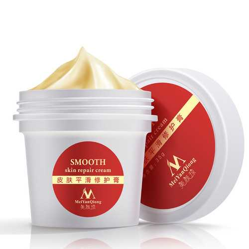 MeiYanQiong Stretch Marks Repairing Cream Scar Removal Maternity Skin Care Postpartum Smooth