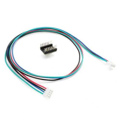 10PCS MKS CD 57/86 Stepper Motor Driver Current Expansion Board For 3D Printer