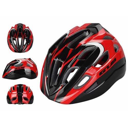 GUB KK Kids Bike Helmet Ultralight Children's Safety Cycling Helmet 53-58cm 18 Air Vents
