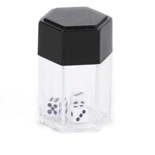 Explosive Sieve Color Multi-spec Explosion Dice