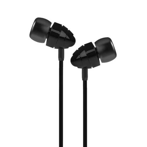 JOYROOM EL112 3.5mm Wired Control In-ear Earphone Headphone With Mic