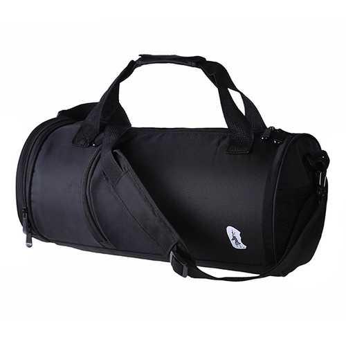 EVA Waterproof  Fitness Gym Bag Dry Wet Separation Large Capacity Sports Hand Bag