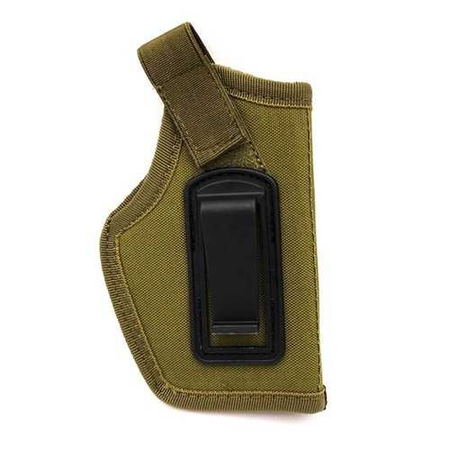 Hunting Multifunction Universal Tactical Stealth Waist Belts High Elastic Breathable