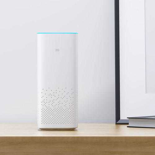 Original Xiaomi AI Smart Voice Control Hands-free WiFi bluetooth Speaker With Six Microphones
