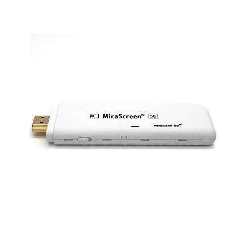 MiraScreen P8 5G WIFI HD 1080P Miracast DLNA TV Display Stick Dongle