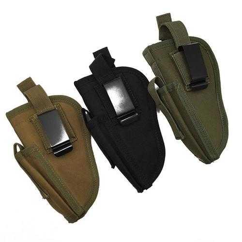 FAITH PRO Hunting Leg Pack Pouch Waist Belt Strap Thigh Drop Leg Bag